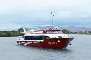 alibaba_boat